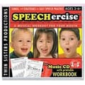 Twin Sisters® Speechercise CD