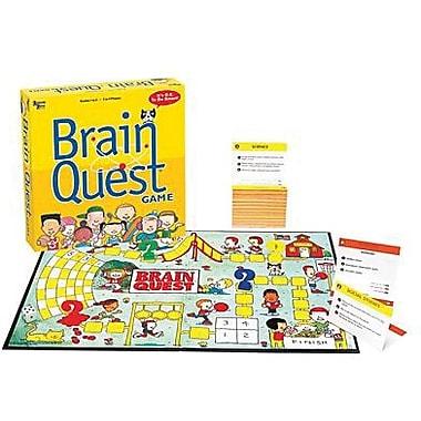 University Games Logic Game, Brain Quest