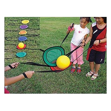 American Educational Products® Catch and Balance Band Set