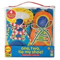 Alex Toys® One, Two, Tie My Shoe