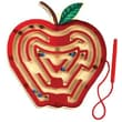 Anatex® Magnetic Apple Maze Game