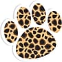 Ashley® Magnetic Whiteboard Eraser, Cheetah Paw
