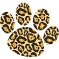 Ashley® Magnet Clip, Cheetah Paw