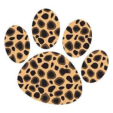 Ashley Productions ASH10218 Magnet Clip, Leopard Paw