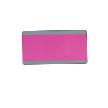 Ashley® Pink Reading Guide Strip, 7in.(L) x 3 3/4in.(W)