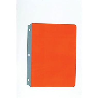 Ashley® Orange Reading Guide Strip, 11in.(L) x 8 1/2in.(W)
