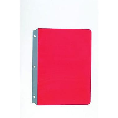Ashley® Red Reading Guide Strip, 11in.(L) x 8 1/2in.(W)