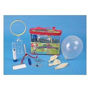 Be Amazing Toys Newton's Antics Science Kit