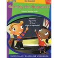 ECS Learning Systems Getting The Sequence Spanish Book, Grades 1st - 3rd