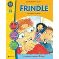Classroom Complete Press® Frindle Literature Kit™
