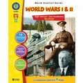 Classroom Complete Press® World Wars I & II Book, Grades 5th - 8th