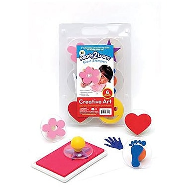 Center Enterprises® Ready2Learn™ Giant Stamper, Creative Art