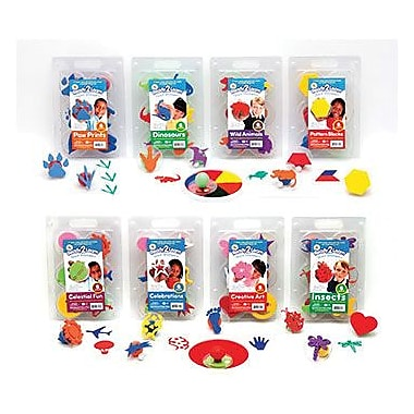 Center Enterprises® Ready2Learn™ Giant Stamper, Creative Designs Collection