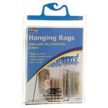 Copernicus Educational Products Hang Up Bag