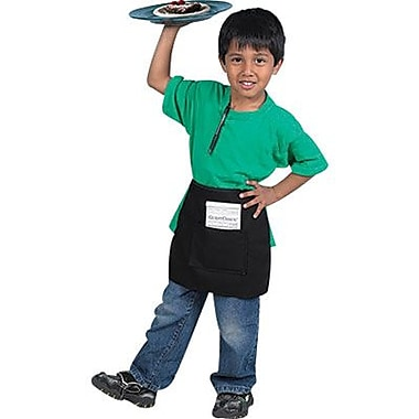 Childrens Factory® Waiter/Waitress Apron