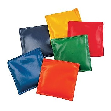 Champion Sports® 6in. Bean Bag, 12/Set