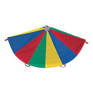 Champion Sports® Parachute, 6 Handles, 6in. (Dia)
