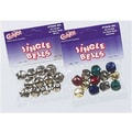 Chenille Craft® Multicolor Jingle Bells