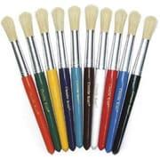 Chenille Kraft Colossal Brush, #10, 10/Pack (CK-5183)