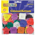 Chenille Craft® Colossal Buttons