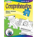 Corwin The Reading Puzzle Comprehension Book, Grades 4th - 8th