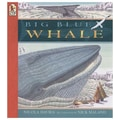 Candlewick Press Big Blue Whale Big (Paperback) Book