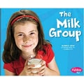 Capstone® Publishing The Milk Group Book