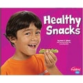 Capstone® Publishing Healthy Snacks Book