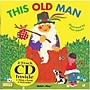 Childs Play® This Old Man Book With CD