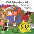 Childs Play® Old MacDonald Had A Farm Book With CD