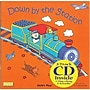 Childs Play® Down By The Station (Paperback) Book