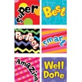 Creative Teaching Press™ Stickers, Take A Bow