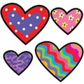 Creative Teaching Press™ Stickers, Hearts