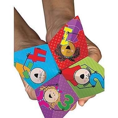 Creative Teaching Press™ Cootie Catchers, What a Great Year!