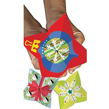 Creative Teaching Press™ Cootie Catchers, Happy Holidays