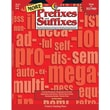 Creative Teaching Press™ More Prefixes and Suffixes Book, Grades 4th -6th