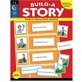 Creative Teaching Press™ Build-a-Story Book, Grades 1st -2nd