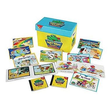 Creative Teaching Press™ Sight Word Collection, Grades Kindergarten -2nd