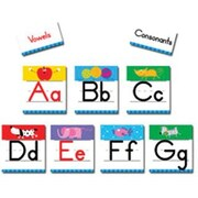 Creative Teaching Press Bulletin Board Set, Alphabet
