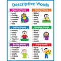 Creative Teaching Press™ Descriptive Words Chart