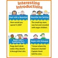 Creative Teaching Press™ Interesting Introductions Chart