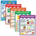 Creative Teaching Press™ Ready Read Set 5-Chart Pack