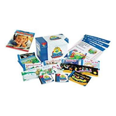 Creative Teaching Press™ Reading For Fluency Book Collection, Grades Kindergarten - 2nd
