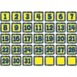 Creative Teaching Press™ Calendar Days, Confetti