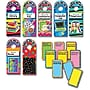 Creative Teaching Press Door Hangers Bulletin Board Set,