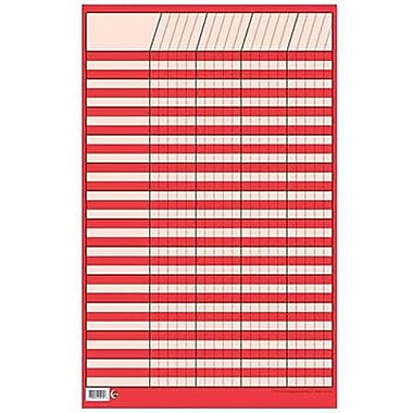 Creative Teaching Press™ Incentive Chart, Small Vertical
