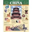 Creative Teaching Press™ Gifts of Ancient China Chart