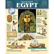 Creative Teaching Press™ Gifts of Ancient Egypt Chart