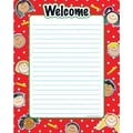 Creative Teaching Press™ Welcome Chart