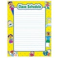 Creative Teaching Press™ Class Schedule Chart, Grades Pre Kindergarten - 6th